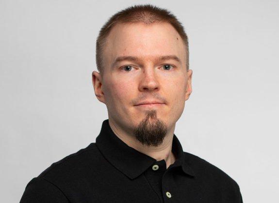 Andreas Bäckman