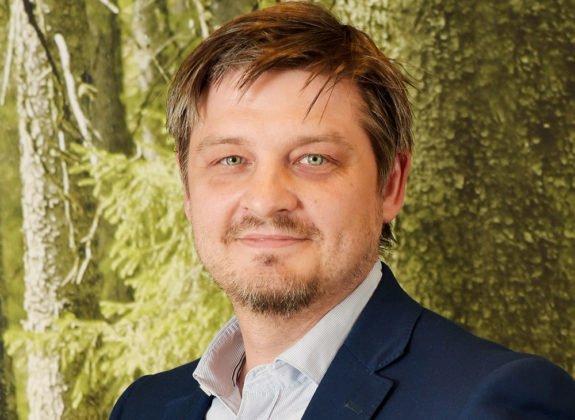 Jonas Markusson