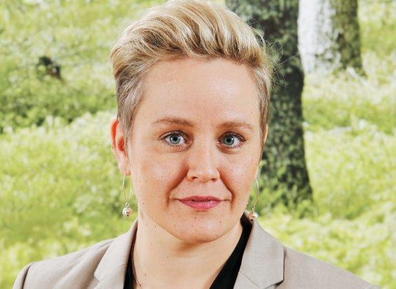 Marlene Mörtsell