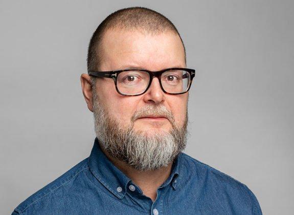 Pär Nordlander