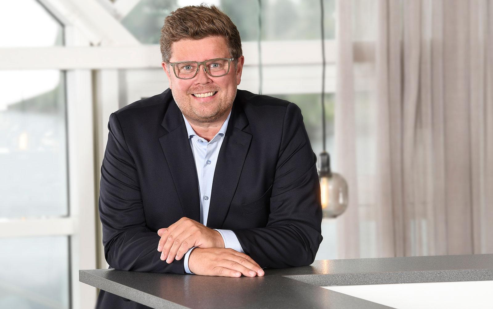 Mikael Fränckel
