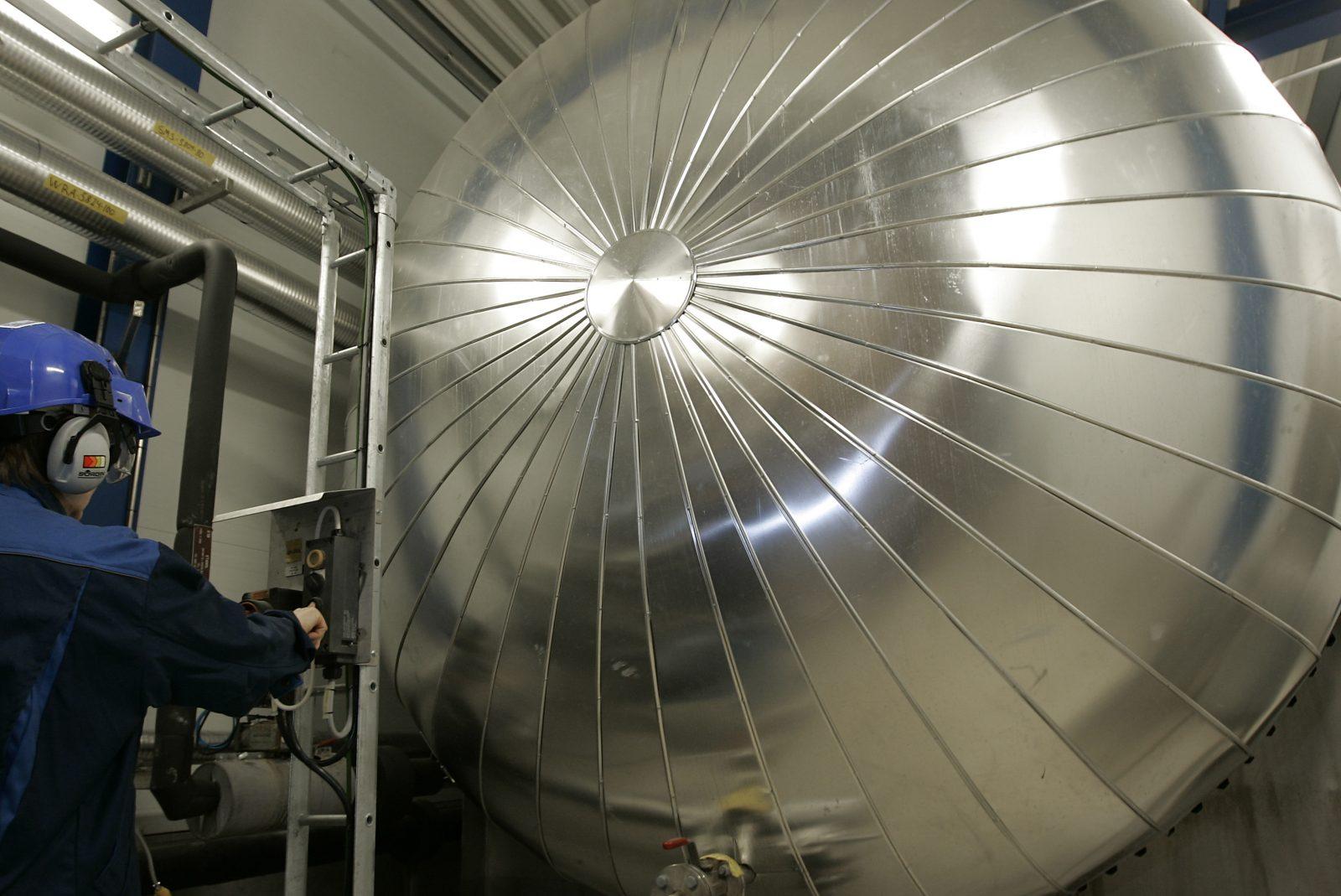 Kemi reaktor